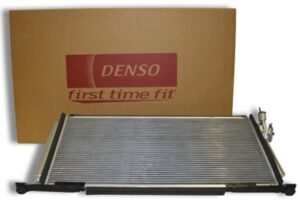 Denso First Time Fit condenser
