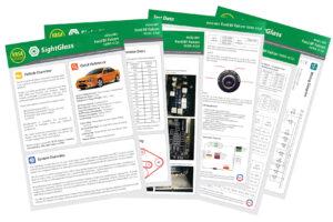 SightGlass Tech Bulletin
