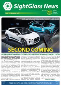 SightGlass News November 2017