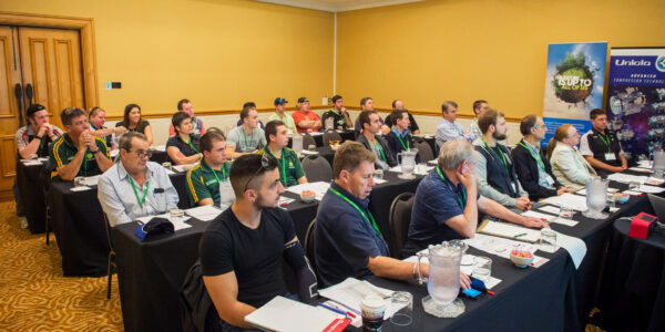Wire & Gas training topics announced