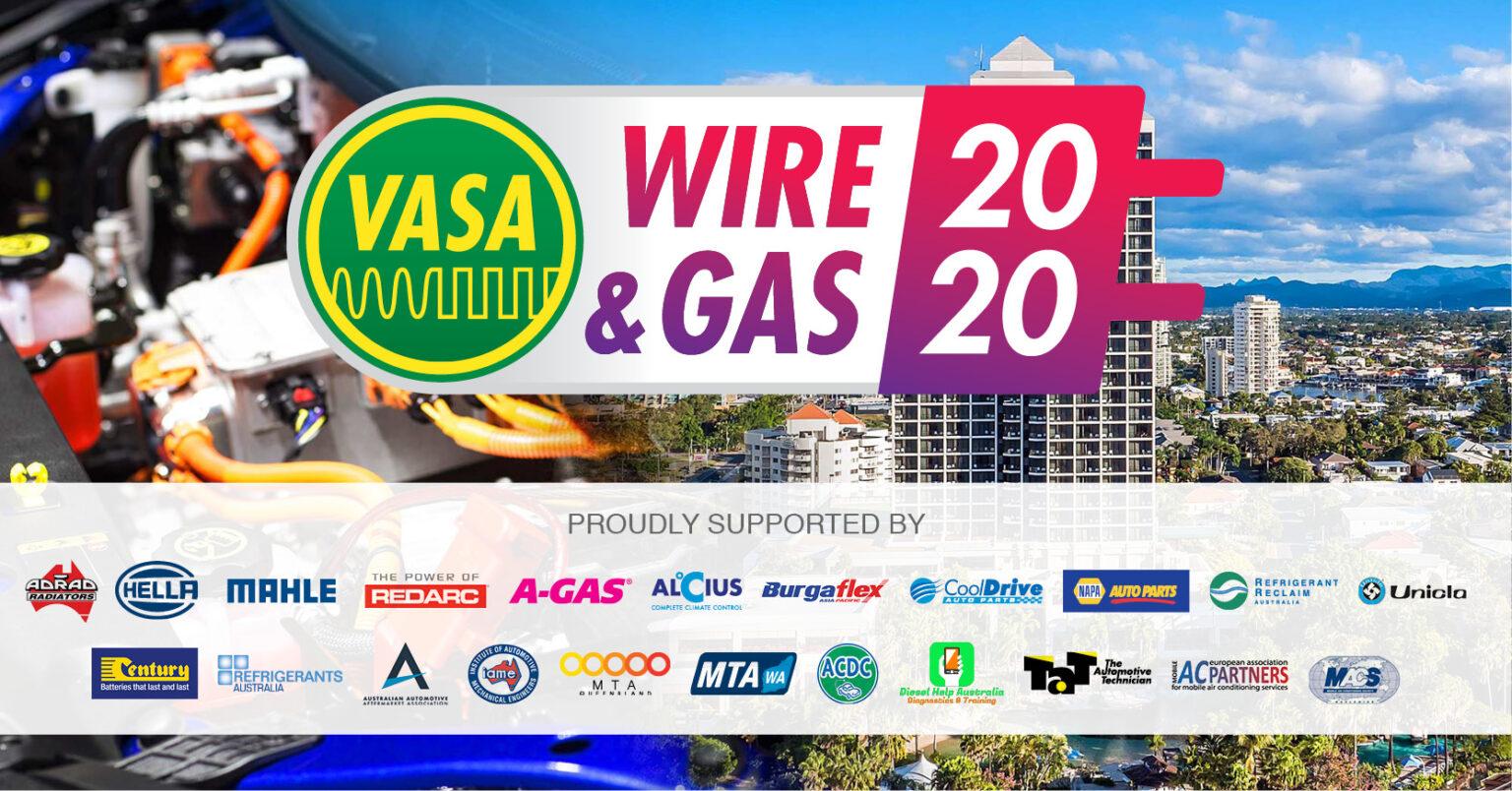 Wire & Gas 2020