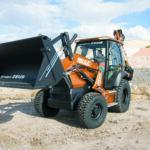 Case Construction Equipment 580 EV