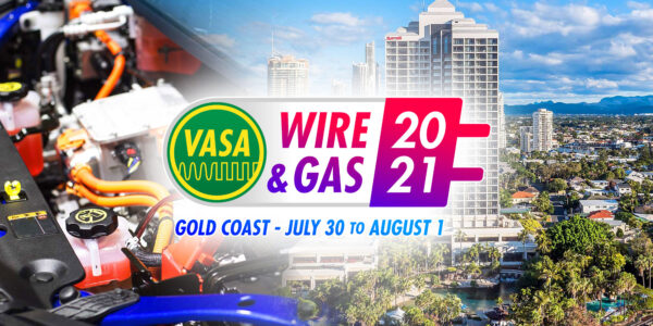 VASA Wire & Gas convention rescheduled to 2021
