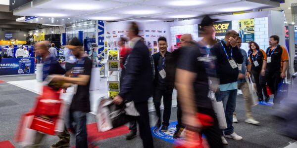Australian Auto Aftermarket Expo rescheduled to April 2022