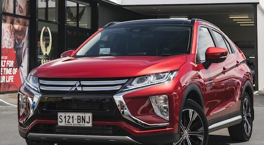 Conditional 10 Year Mitsubishi Warranty Raises Ire of Australian Auto Repair and Parts Industry