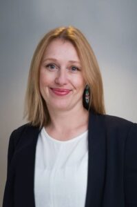 Weir Legal & Consulting special counsel Krista Weymouth