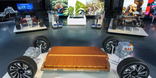 New Ultium Drive powertrains destined for extensive range of GM EVs