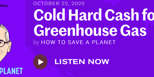 A fascinating podcast about refrigerant reclamation in the United States of America