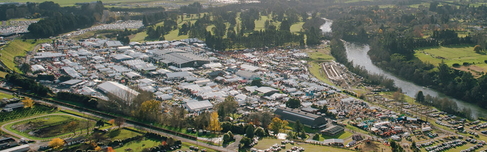 NZ Fieldays