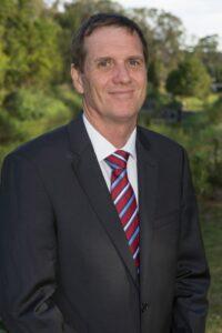Anthony Lynham