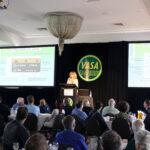 Barbara H Minor gives R1234yf presentation at Wire & Gas 2015