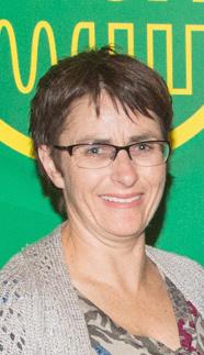 VASA NZ Director Catherine Tocker