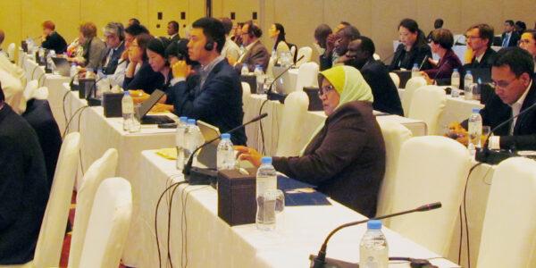 Global HFC phasedown progresses in Dubai