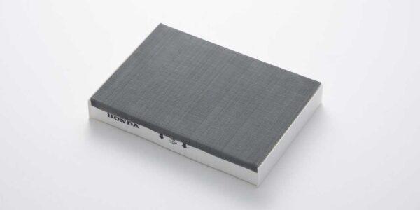 Honda's virus-proof cabin filter