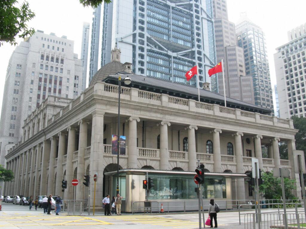 Hongkong Vasa