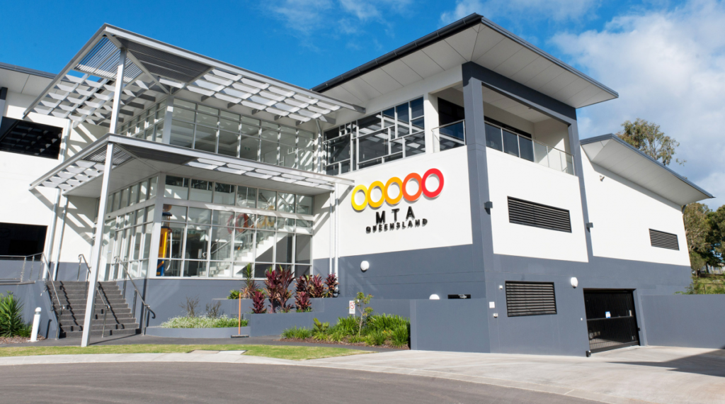 MTAQ building