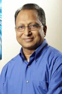 Rajan Rajendran