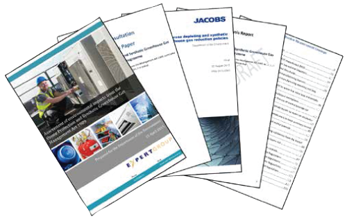 Options Paper and supporting documents