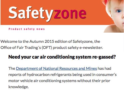Image: SafetyZone