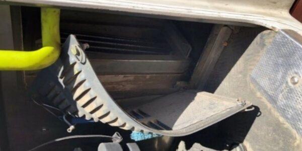 QLD mine truck driver injured by hydrocarbon refrigerant blast