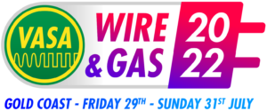 Wire & Gas 2022 - Gold Coast, Friday 29th - Sunday 31st July, 2022