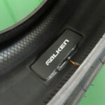 Falken Generates Electricity in Tyres