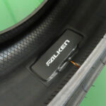 Tyres that can generate electricity?