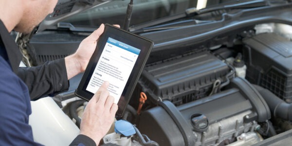 ACCC weighs in on repair information sharing