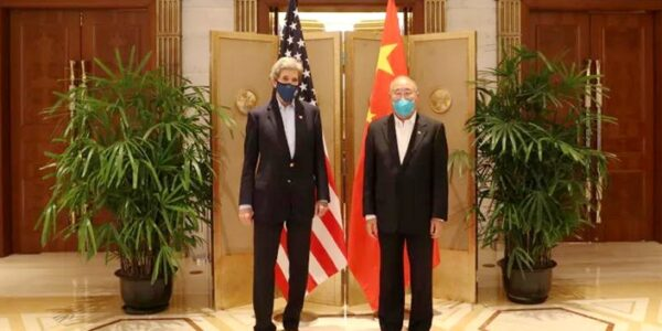 US, China get serious on HFCs