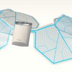 Smart fabric technology