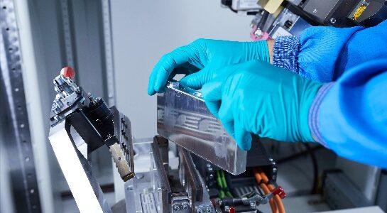 EV fault diagnosis could prove lucrative