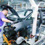 VW ID.3 production