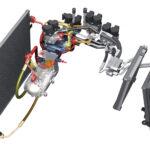 Audi heat pump