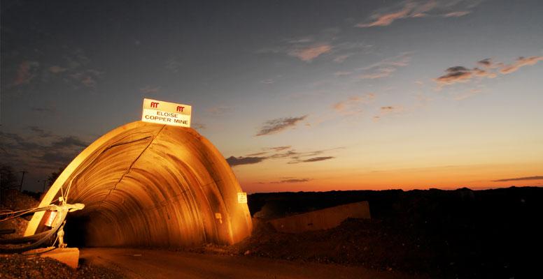 Eloise portal