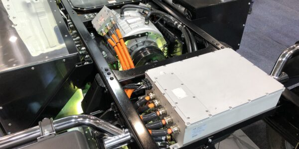 Brisbane truck show debuts Include several electrified trucks, vans, minibuses and R1234yf
