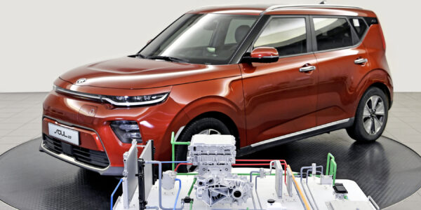 Heat pump technology a game changer for widespread electric vehicle adoption