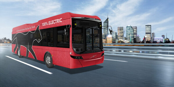 Electric buses paving the way to cleaner cities
