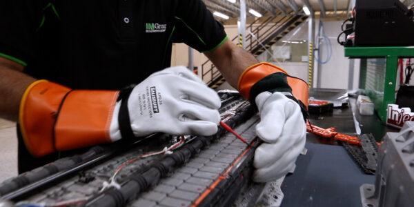 Aussie battery remanufacturing plan