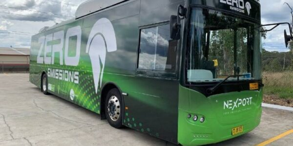 NSW to get electric bus factory
