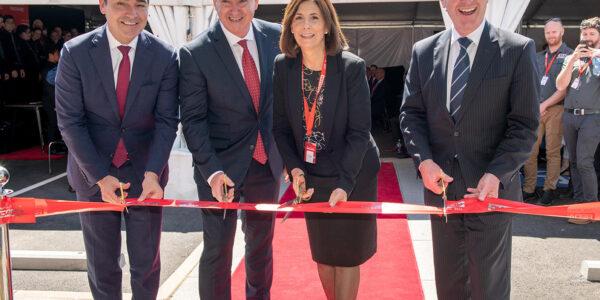Redarc's Aussie manufacturing win